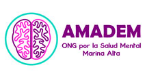 AMADEM. NGO focused on mental health in the Marina Alta